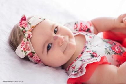 babys 10 months milestone photographer Perth studio 008