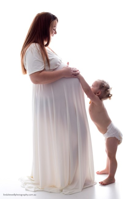 Maternity studio photographer Perth 005