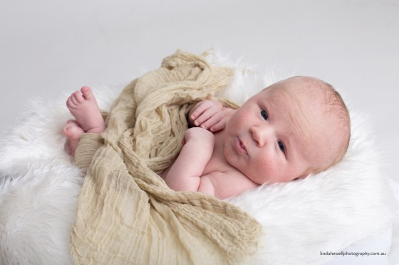 Perth Studio Newborn Photographer 011