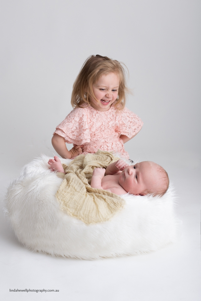 Perth Studio Newborn Photographer 014