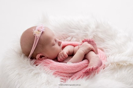 Studio newborn photographer Perth 007