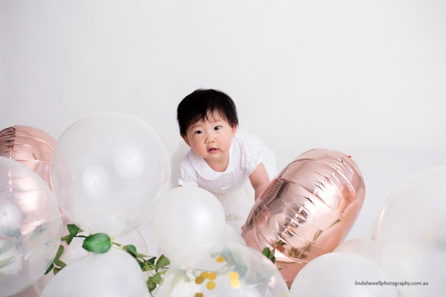 Cake smash 1st birthday photo session 010