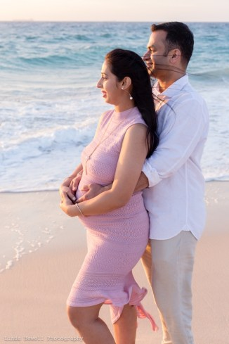 Perth Maternity Beach Photographer 019