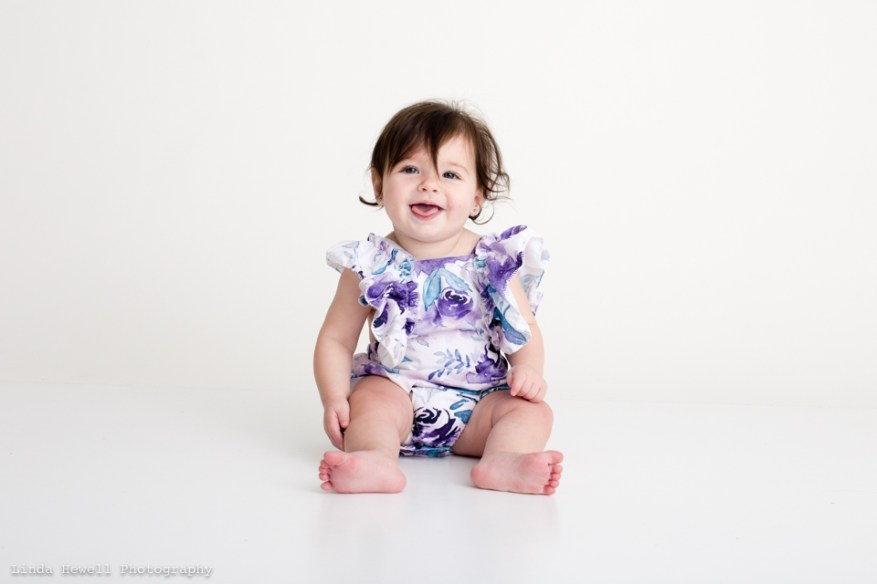 6 month old baby girl studio photographer perth 010