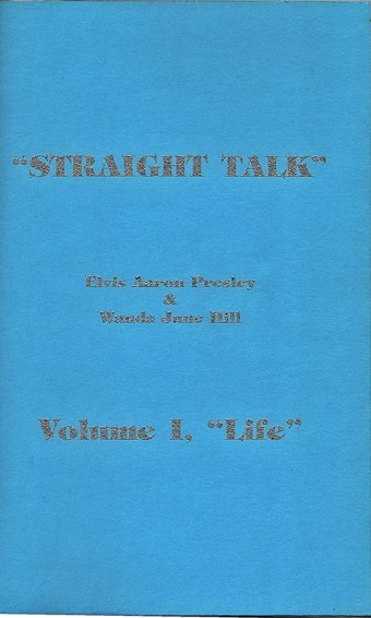 Front Cover of Wanda June Hill's book Life