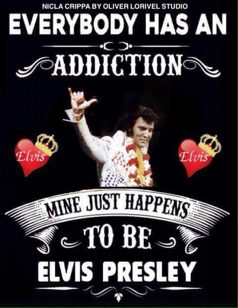 Elvis Obssession
