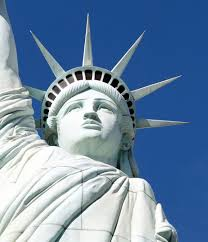 Statue of Liberty '