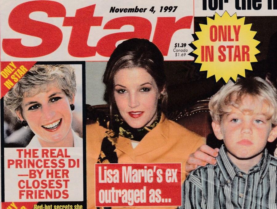 Star November 4, 1997