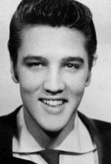 Jeannette's Elvis