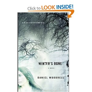 """Winter's Bone"" is a chilling walk in the Ozarks"