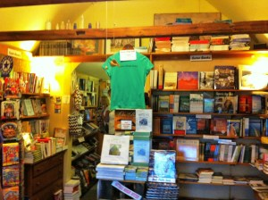 Buxton Village Books at OBX