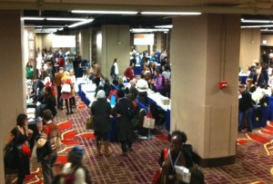 I Survived AWP 2012 Conference