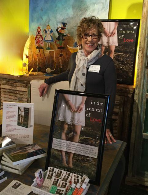 Linda Sienkiewicz - events