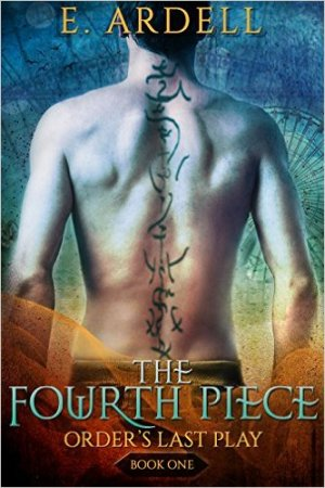 The Fourth Piece by E. Ardell