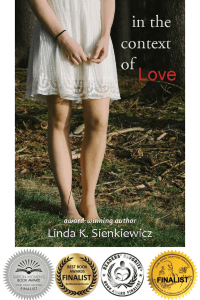 in the context of love book