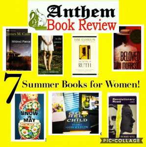 Complex Summer Reads: Anthem Book Review
