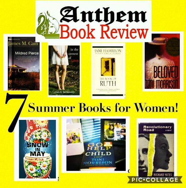 seven summer reads