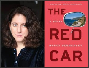 Marcy Dermansky The Red Car