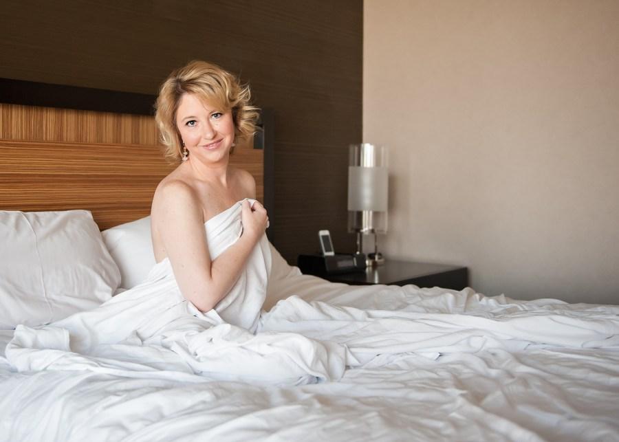 romance writer Melissa Keir