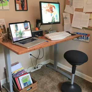 The Zen of Standing Desks