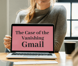 How confident are you with Gmail?