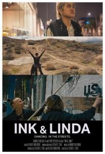 Ink & Linda movir poster