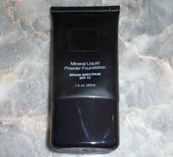 Linda LaVelle's Mineral Liquid Powder FoundationCountry Beige - 1 oz.