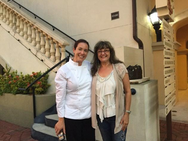 chef-loren-falsone-and-me