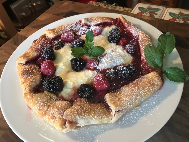 Berries And Ricotta Crostata-Updated (1)