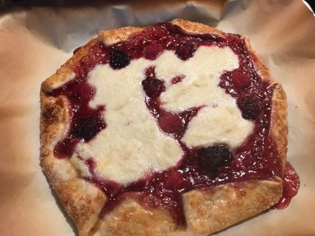 Berries And Ricotta Crostata-Updated (2)