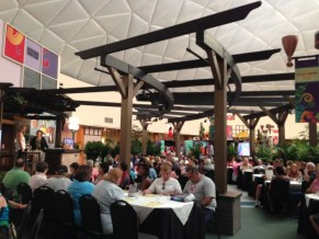 EPCOT Food And Wine Festival (6)