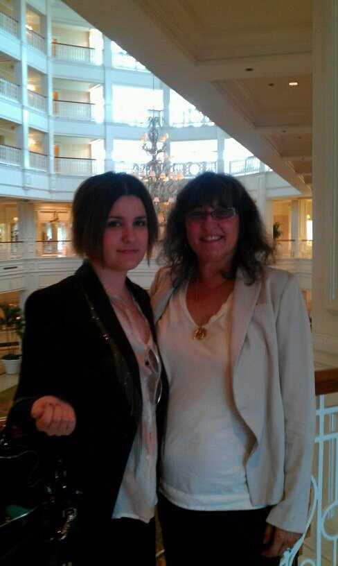 Victoria and Albert's at the Grand Floridian