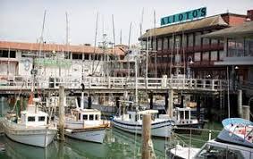 Alioto's Restaurant, Fisherman's Wharf San Francisco