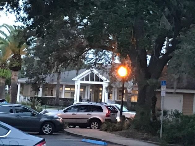 Dubsdread Country Club (2)