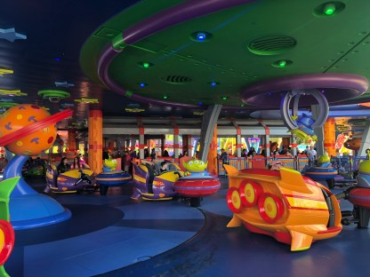 Toy Story Land (5)