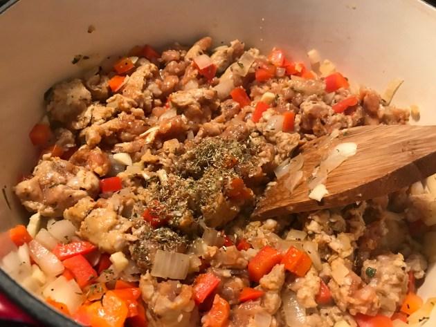 Tuscan Soup (18)