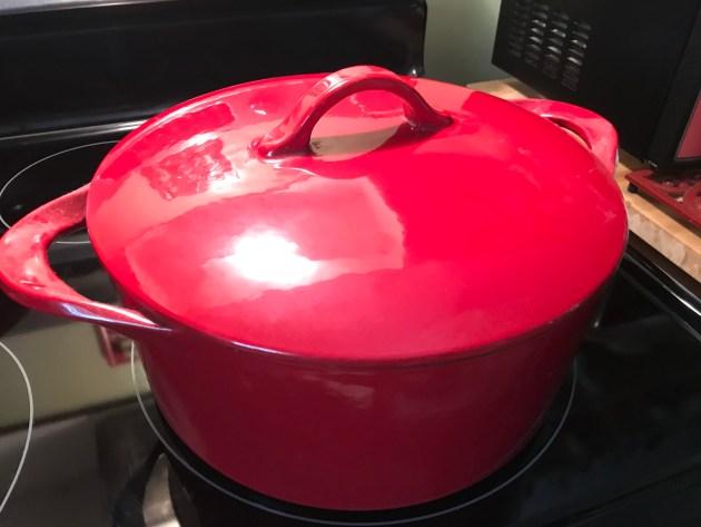 Tuscan Soup (30)