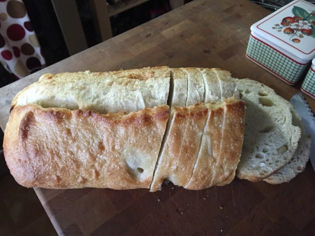Homemade Ciabatta Croutons (3)