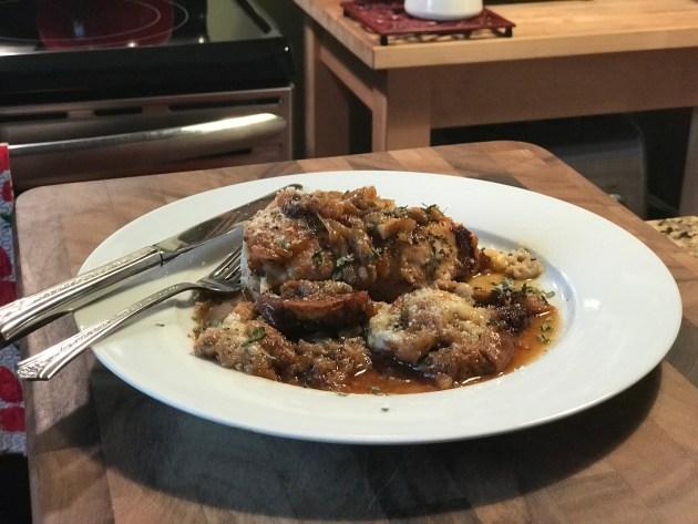 French Onion Chicken Casserole (33)