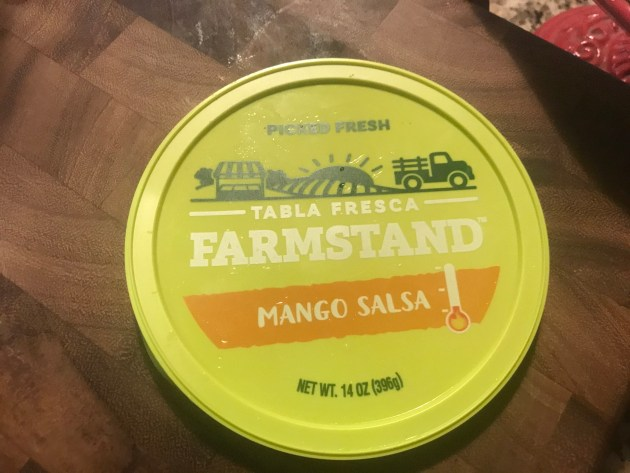 Mango Salsa (2)