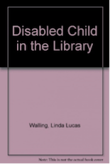 This image has an empty alt attribute; its file name is Disabled_Child_book.png