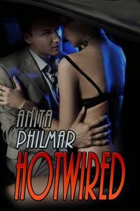 Hotwired cover