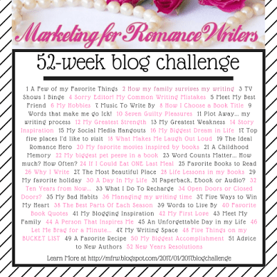 MFRW blog challenge badge