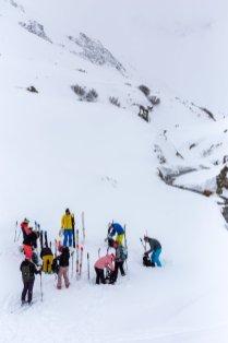 Skitouren-Schnuppertag mit Linda Meixner (c) Andreas Haller - Montafon Tourismus GmbH (3)