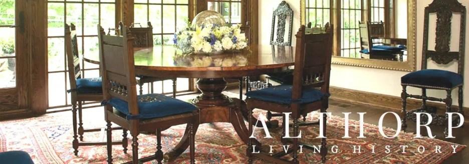 Althorp Living History Princess Diana