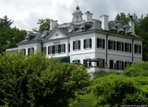 The Mount: The House that Edith built