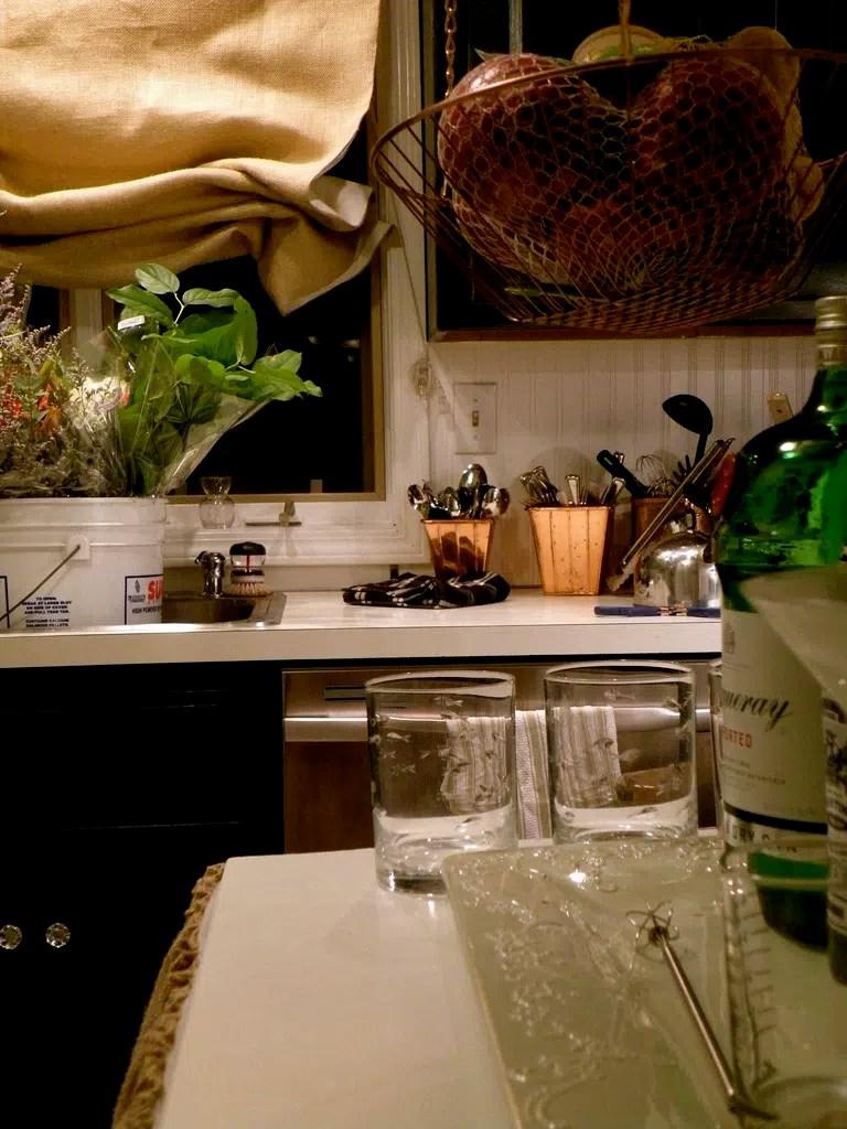 Linda's Kitchen: Photoshoot Sneak Peak