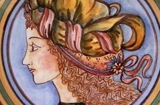 Meet the artist: Gina Garner