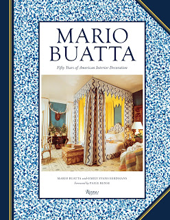 Mario Buatta book cover