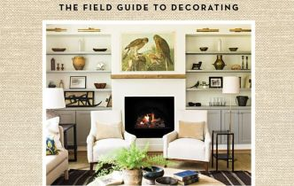 Book Review: HABITAT: The Field Guide to Decorating by Lauren Liess